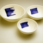Bowls - Slipcast Earthenware