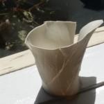 Jug - Porcelain