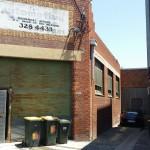 Studio - Nth Melbourne